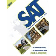 Cover of: SAT & college preparation course for the Christian student