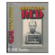 Cover of: Hollywood Red: The Autobiography of Lester Cole