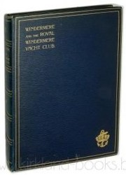 Cover of: Windermere and the Royal Windermere Yacht Club