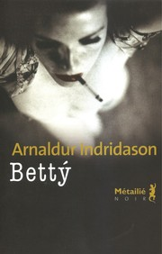 Cover of: Bettý