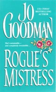Cover of: Rogue's Mistress