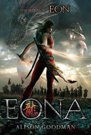 Cover of: Eona