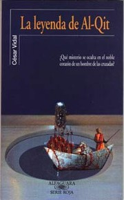 Cover of: La leyenda de Al-Quit