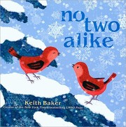 Cover of: No two alike