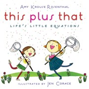 Cover of: This Plus That Life's Little Equations