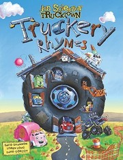 Cover of: The big noisy book of truckery rhymes
