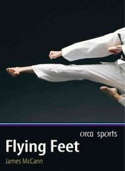 Cover of: Flying Feet