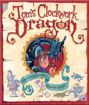 Cover of: Toms Clockwork Dragon