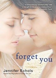 Cover of: Forget You