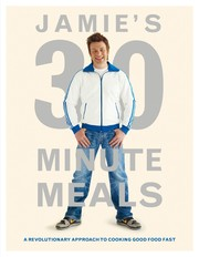 Cover of: Jamie's 30 Minute Meals