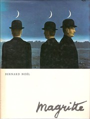 Cover of: Magritte
