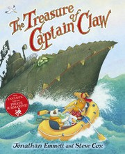 Cover of: Treasure Of Captain Claw