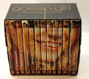 Cover of: Gossip Girl the Complete Collection
