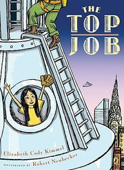 Cover of: The top job
