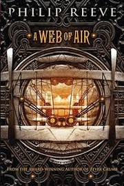 Cover of: A web of air