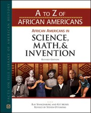 Cover of: African Americans in science, math, and invention