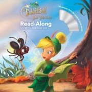 Cover of: Tinker Bell and the lost treasure