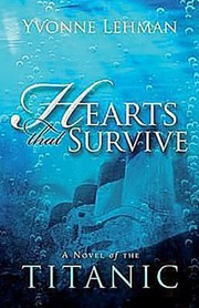 Cover of: Hearts that survive