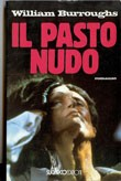Cover of: Il pasto nudo