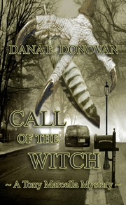 Cover of: Call Of The Witch