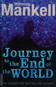 Cover of: Journey to the end of the world