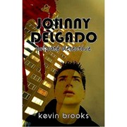 Cover of: Johnny Delgado Private Detective
