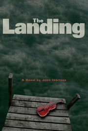 Cover of: Landing