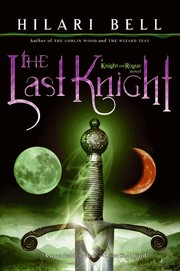 Cover of: The Last Knight