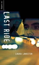Cover of: Last ride