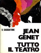 Cover of: Tutto il teatro