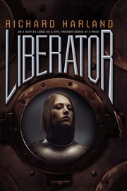 Cover of: Liberator