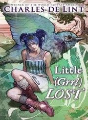 Cover of: Little Girl Lost