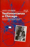 Cover of: Testimonianza a Chicago