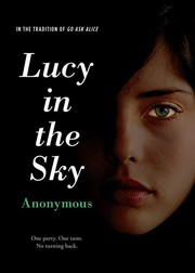 Cover of: Lucy in the Sky