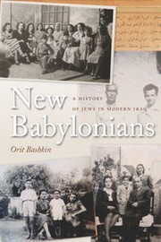 Cover of: New Babylonians