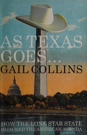 Cover of: As Texas goes--