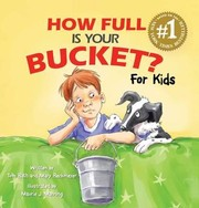 Cover of: How full is your bucket?