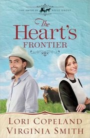 Cover of: The Heart's Frontier