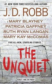 Cover of: The unquiet