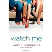 Cover of: Watch me