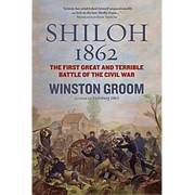 Cover of: Shiloh, 1862