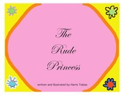 Cover of: The Rude Princess