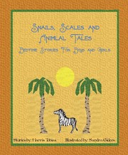 Cover of: Snails, Scales & Animal Tales