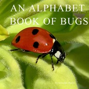 Cover of: An Alphabet Book of Bugs