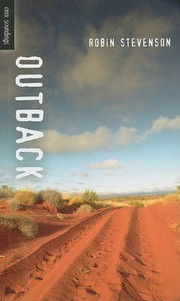 Cover of: Outback