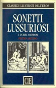 Cover of: Sonetos Lujuriosos