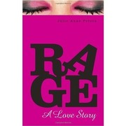 Cover of: Rage -  A love Story