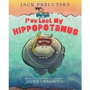 Cover of: I've Lost My Hippopotamus