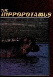Cover of: The hippopotamus