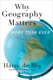 Cover of: Why geography matters